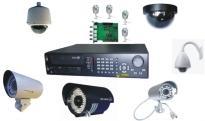 Camere video supraveghere magazine