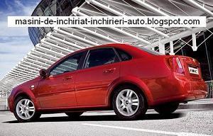 Bucharest rent a car