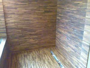Parchet lemn masiv exotic teak