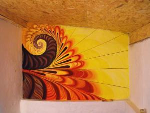 Pictura pe pereti