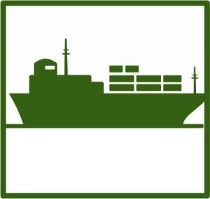 Transport maritim de marfuri grupaj