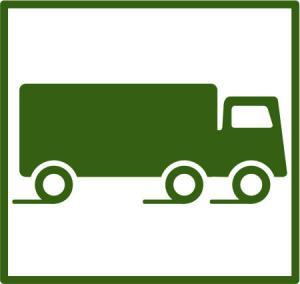Transport rutier de marfa generala