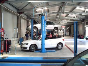 Service reparatii auto