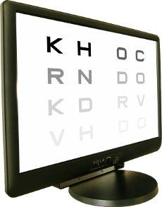 Vista vision