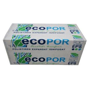 POLISTIREN EXPANDAT IGNIFUGAT ECOPOR EPS 70 - 100 X 500 X 40 MM