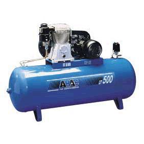 Compresor industrial de aer