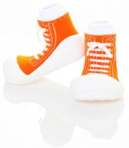 Pantofi fetite Sneakers Orange L - ATPAS04-ORANGE-L