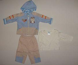 Set haine pentru  copii - 8135B