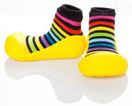 Pantofi copii Rainbow Yellow L - ATPAR05-YELLOW-L