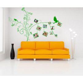 Sticker decorativ - cadru de poze - NCRBEEst6_108
