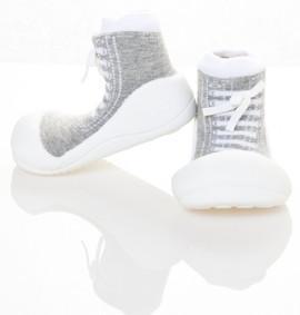 Incaltaminte copii Sneakers Gray L - ATPAS07-GRAY-L