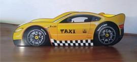 Patuturi copii tineret  2-8 ani masina Taxi - PC005