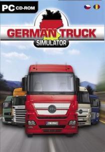 German Truck Simulator Pc - VG6614