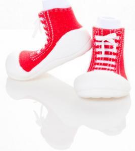 Pantofi fetite Sneakers Red XL - ATPAS01-RED-XL