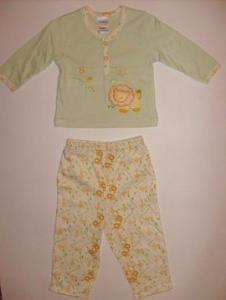 Pijama fetite - 4238'