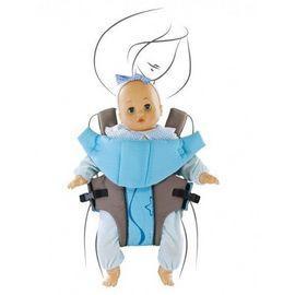 Marsupiu bebe pentru spate
