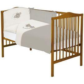 Lenjerie de pat cu 3 piese  Puppy - BBD800-009-005