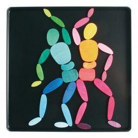 Oameni in miscare - RMK91163