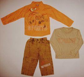 Set haine pentru copii - 3504