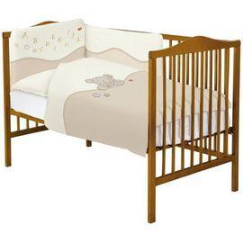 Lenjerie de pat cu 3 piese Bear - BBD800-012-005