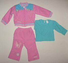 Trening roz bebeluse - 8158'