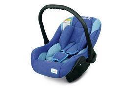 Cosulet si scaun auto bebelusi