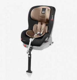 Espiro Optima FX 09 coffee - scaun auto cu ISOFIX 9-18 kg