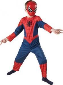 Costum de carnaval - SPIDER-MAN CLASSIC - EDU886919
