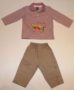 Baby care haine copii