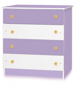 Comoda lemn Violet- BTN00054