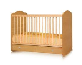 Balansoar lemn bebe