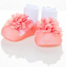 Incaltaminte fetite Corsage Pink S - ATPAH02-PINK-S