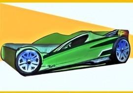 Patut Green Power 170x84 cm  - COS005