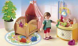 Camera Nou-Nascutilor Casei De Papusi - ARTPM5334