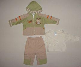 Set haine pt copii - 8135 A