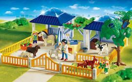 Constructii adapost animale