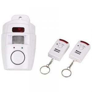 Alarma cu 1 senzor