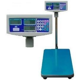 Platforma electronica 300 kg