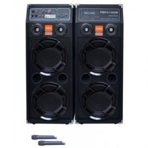Sistem karaoke cu boxe