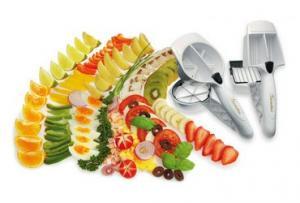 Masini manuale de taiat fructe