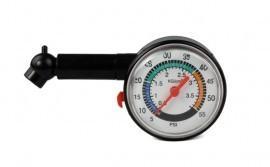 Tester auto pentru presiune roti Dial Tire Gauge