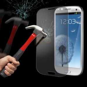 Folie de protectie pentru Samsung 93000.3MM-2.5D