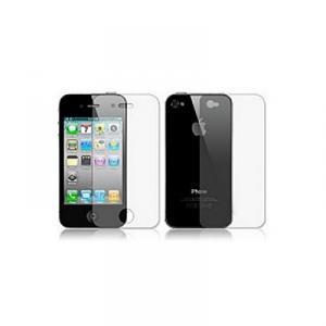 Folie de protectie pentru iPhone 4G/4S