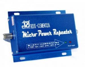 Amplificator pentru semnal gsm