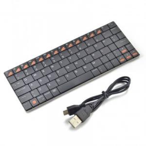 Mini tastatura wireless cu bluetooth 3.0 PC/Laptop/telefon/tableta
