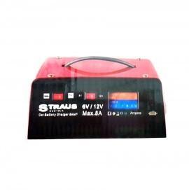 Redresor baterii auto-moto Straus Austria ST/CB-19M 100W