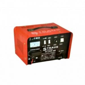 Redresor pentru baterii auto cu functie rapida Straus Austria ST/CA20-35B