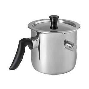 Oala lapte inox cu capac 2,5 Litri Imperial Collection