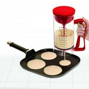 Aparat manual pentru clatite Pancake