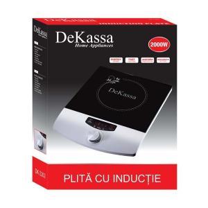 Plita cu inductie  DeKassa DK-2202